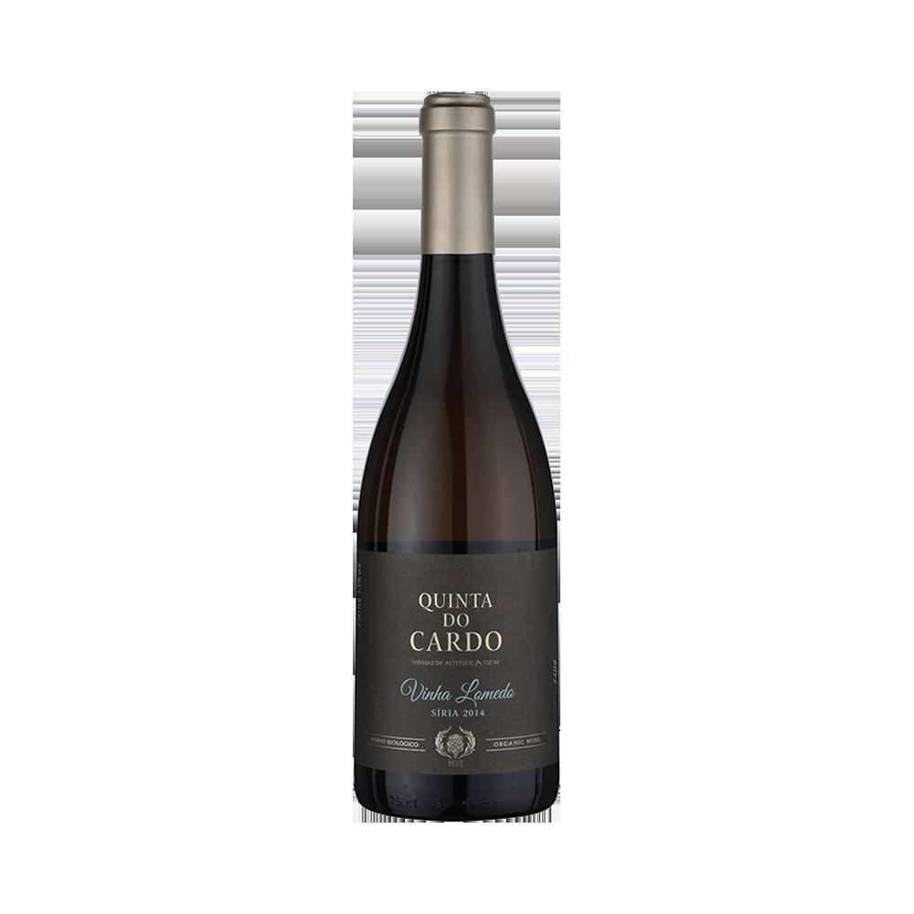 Quinta do Cardo Vinha Lomedo - Weißwein