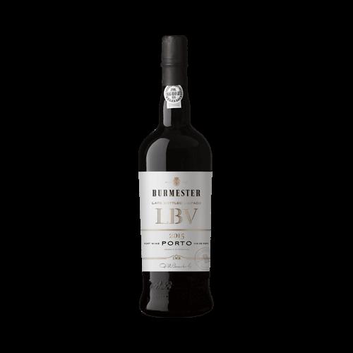 Port wine Burmester LBV Fortified Wine