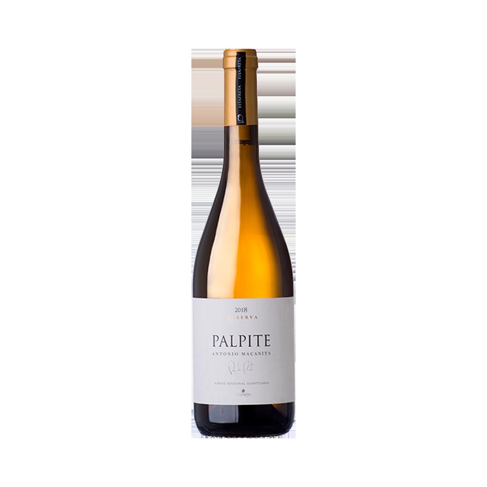 Palpite Reserva - Vin Blanc