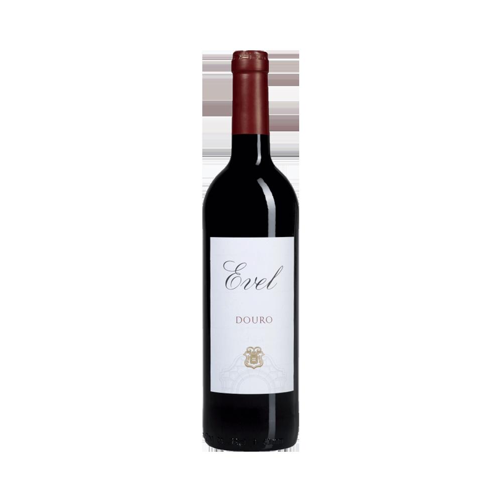 Evel Red Wine