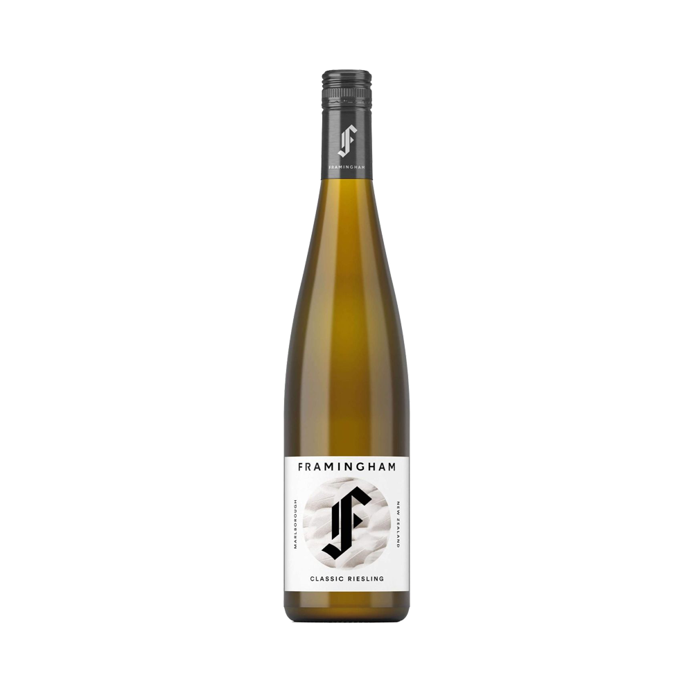 Framingham Classic Riesling - White Wine