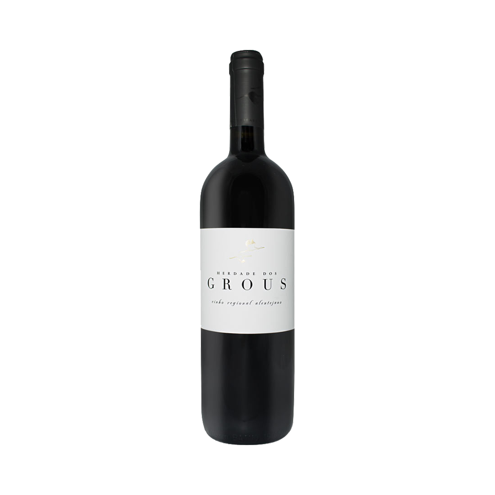 Herdade dos Grous - Rotwein