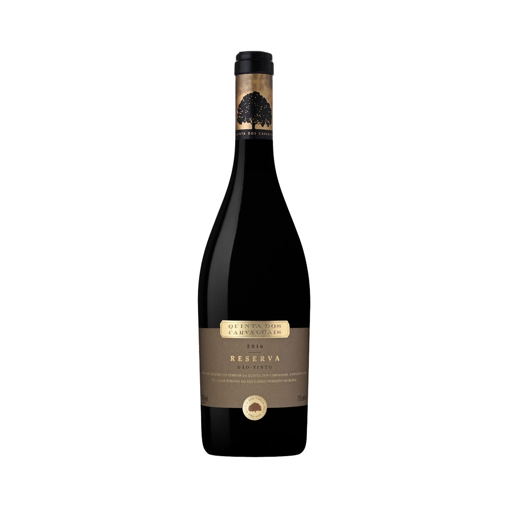 Quinta dos Carvalhais Reserve - Red Wine