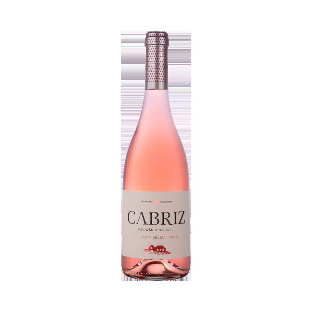 Cabriz - Vin Rosé