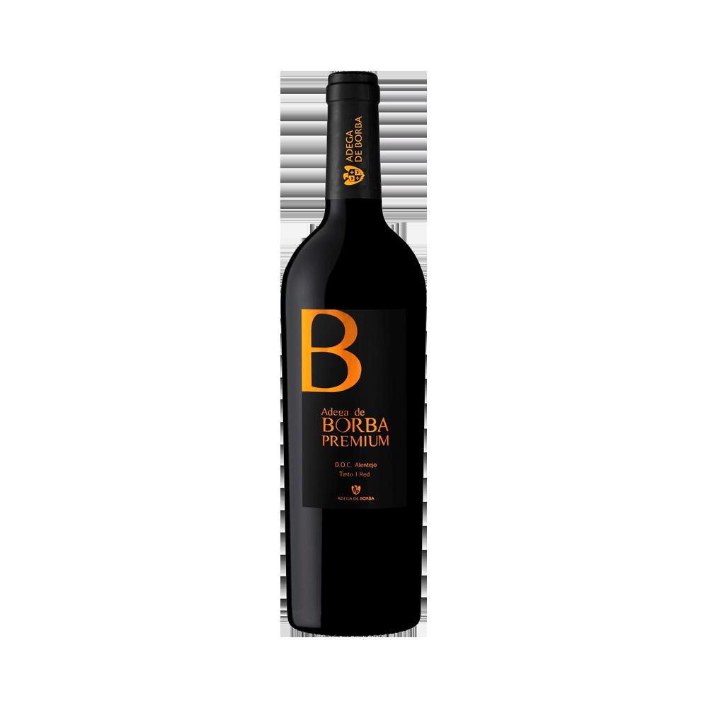 Borba Premium - Rotwein