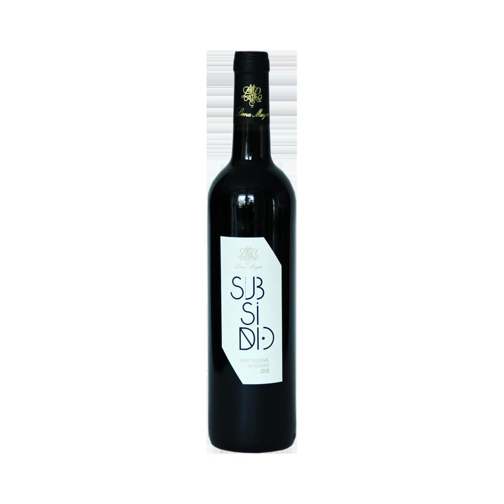 Subsidio Red Wine
