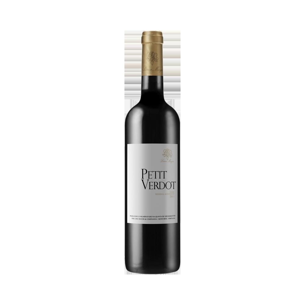 Lima Mayer Petit Verdot - Vin Rouge
