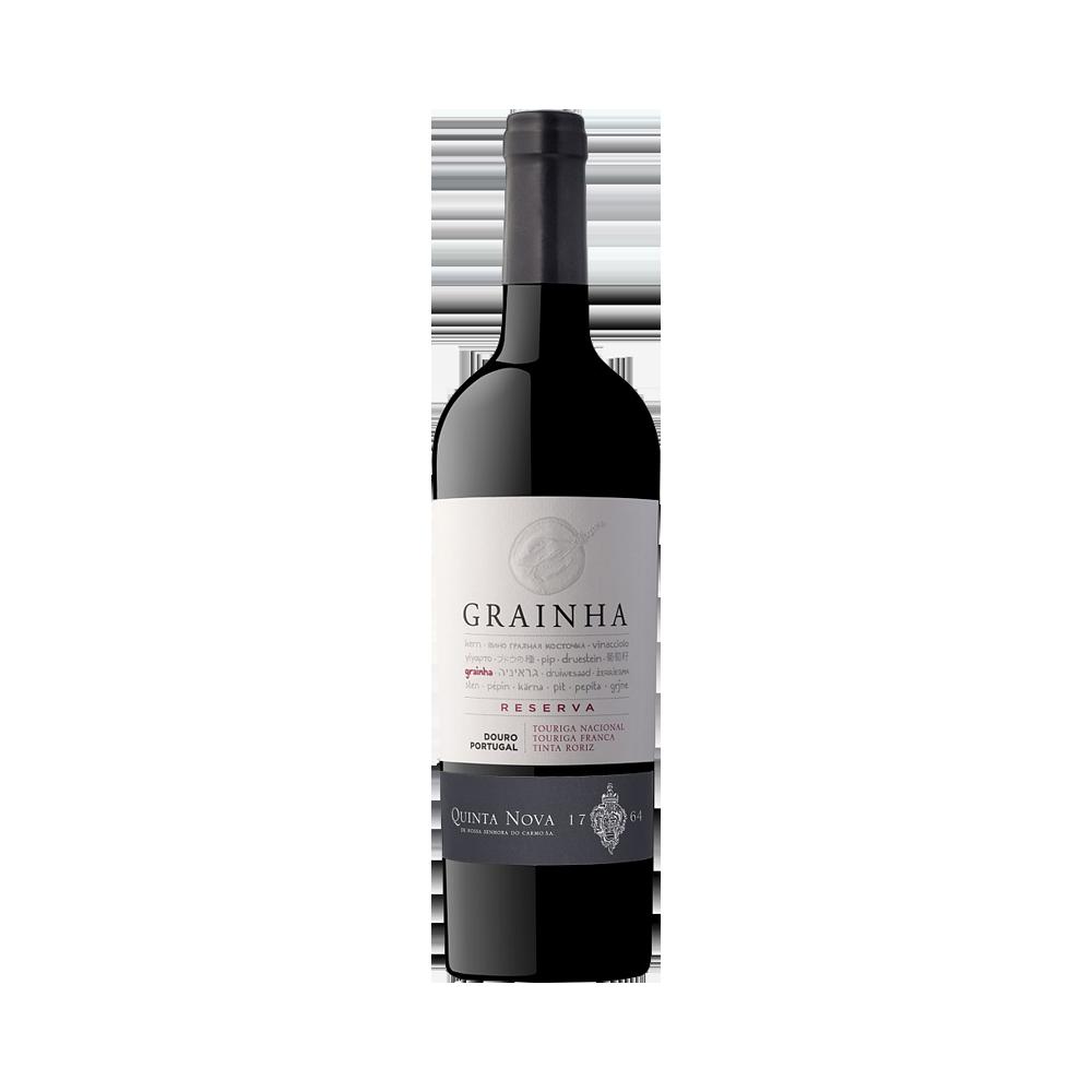 Grainha Reserve - Red Wine