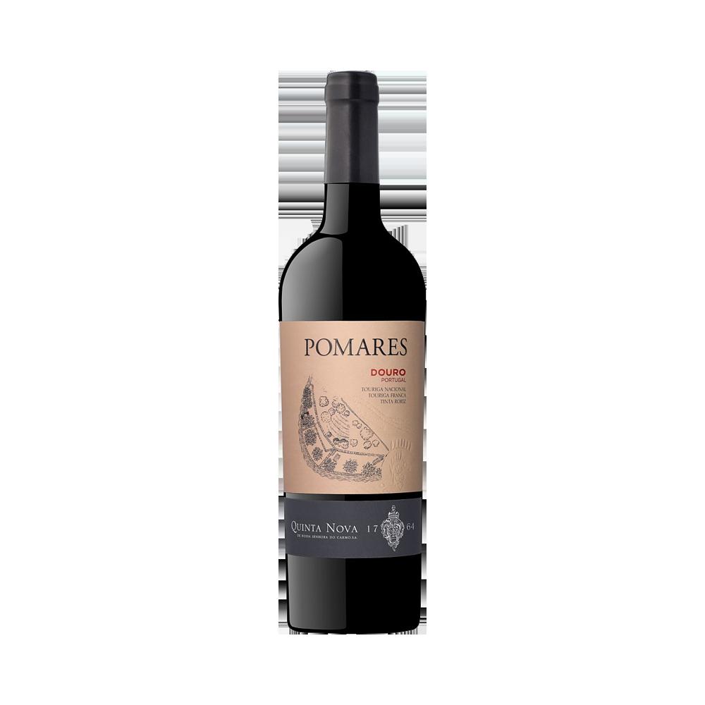Pomares Rotwein