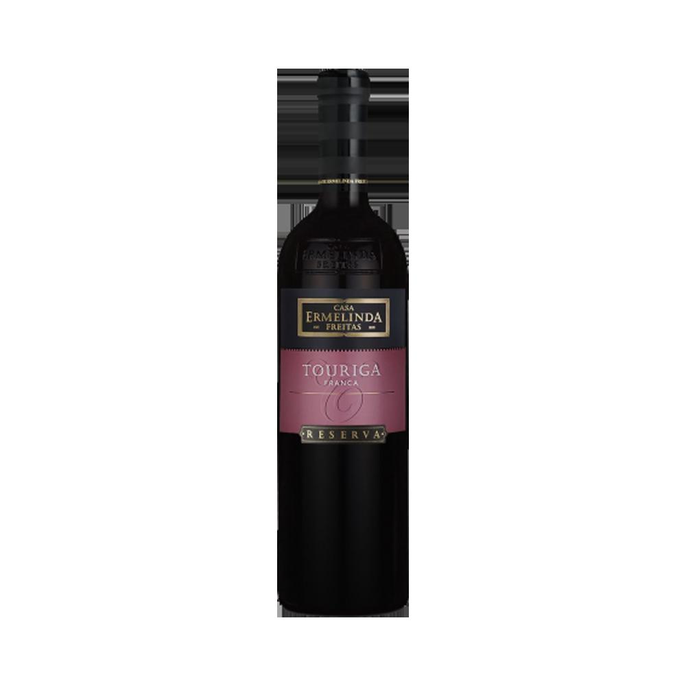 Casa Ermelinda Freitas Touriga Franca - Red Wine