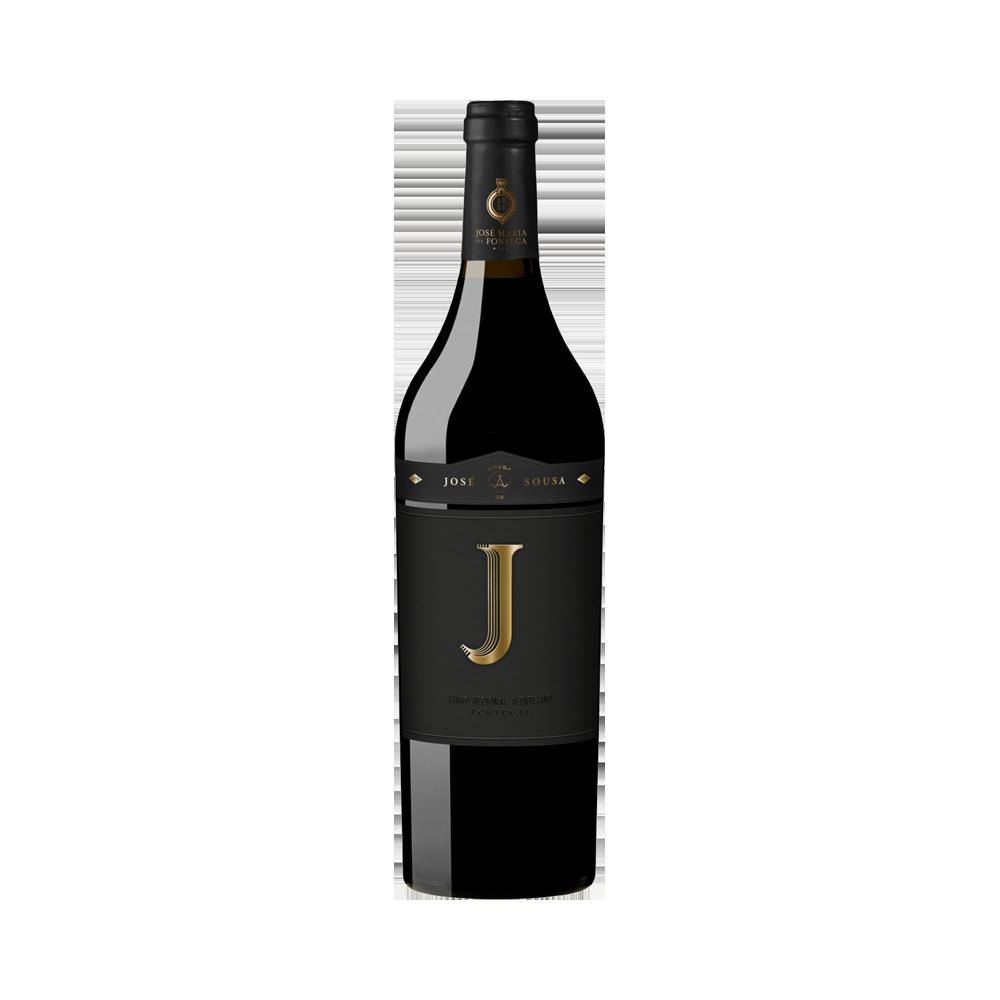 J. - Vin Rouge