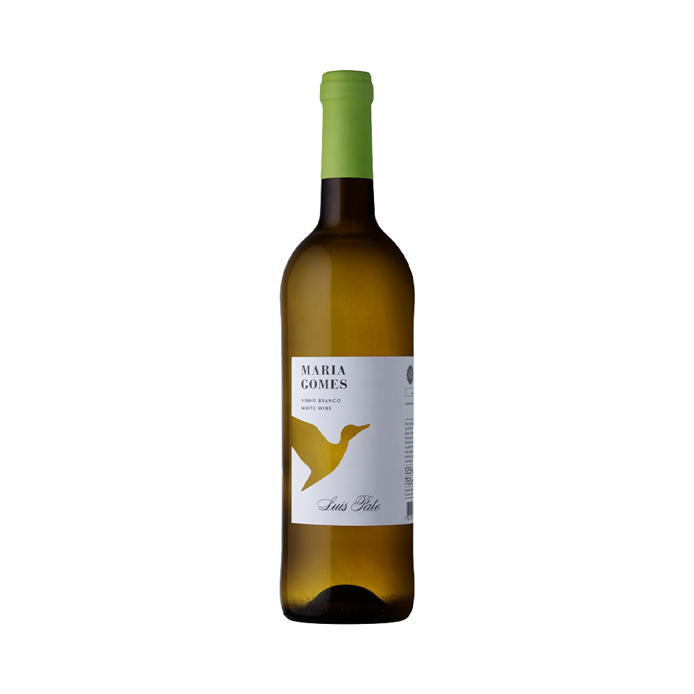 Luis Pato Maria Gomes Weißwein