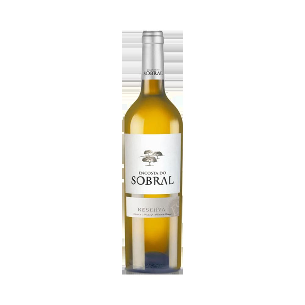 Encosta do Sobral Reserve White Wine