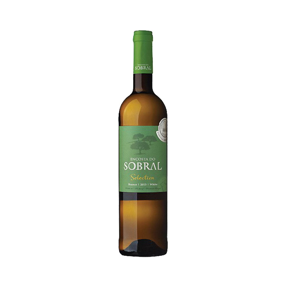 Encosta do Sobral Selection White Wine