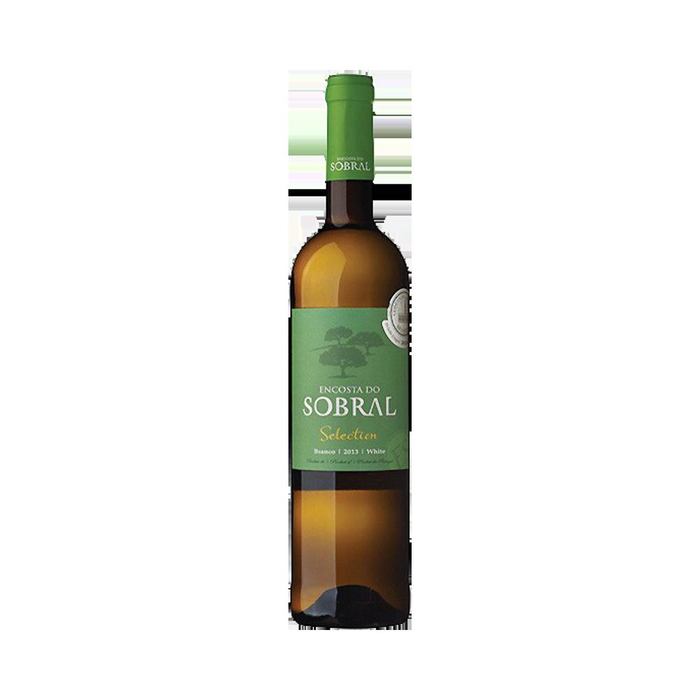 Encosta do Sobral Selection - White Wine
