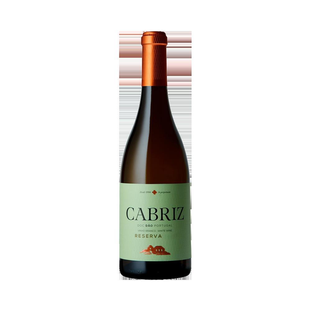 Cabriz Reserva - Vino Blanco