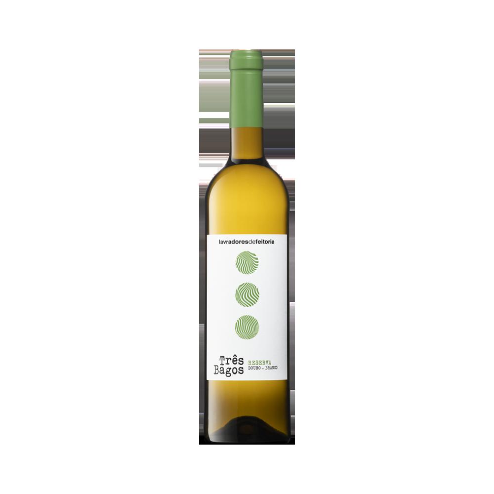 Três Bagos Vin Blanc