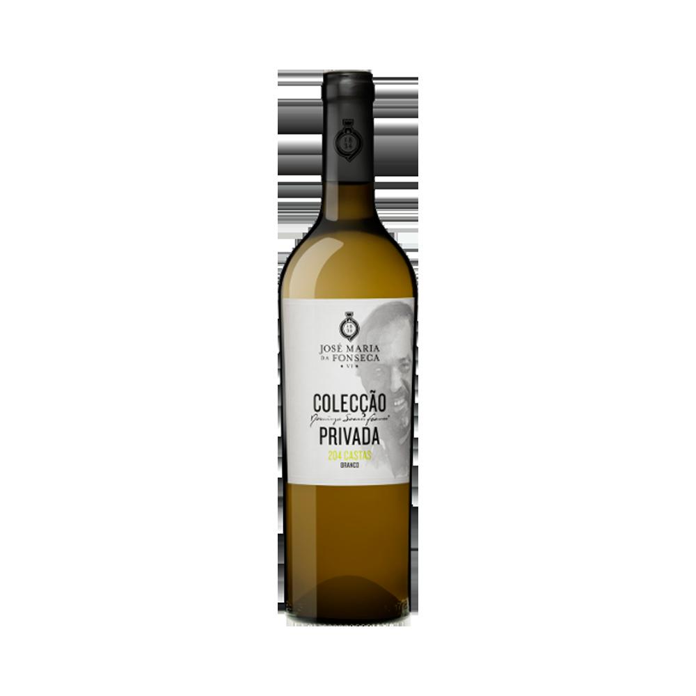204 Castas Colecção Privada - Vin Blanc