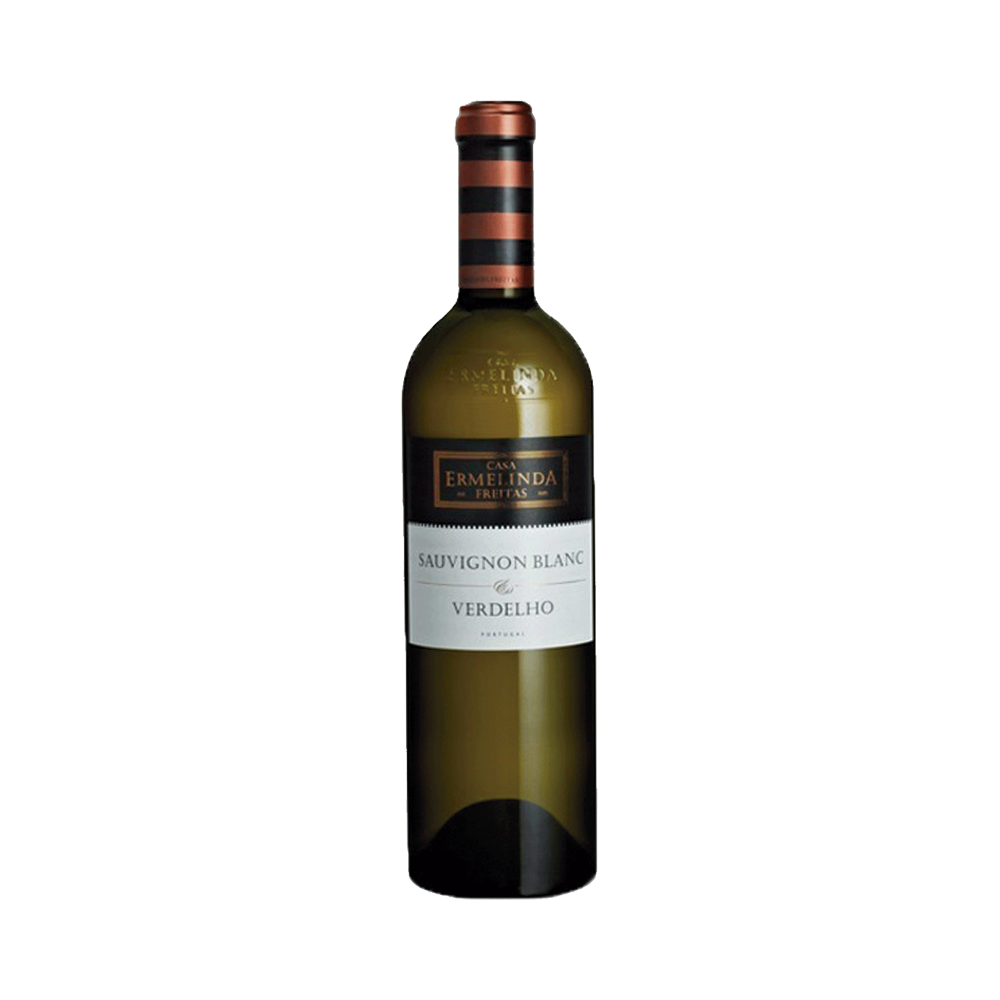 Casa Ermelinda Freitas Sauvignon Verdelho Vin Blanc