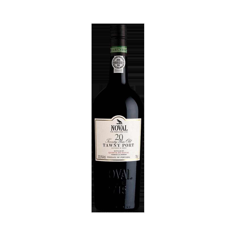 Vin de Porto Noval Tawny 20 years Vin Fortifié