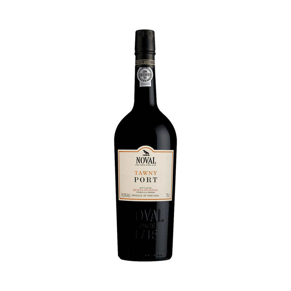 Vino de Oporto Noval Tawny - Vino Fortificado