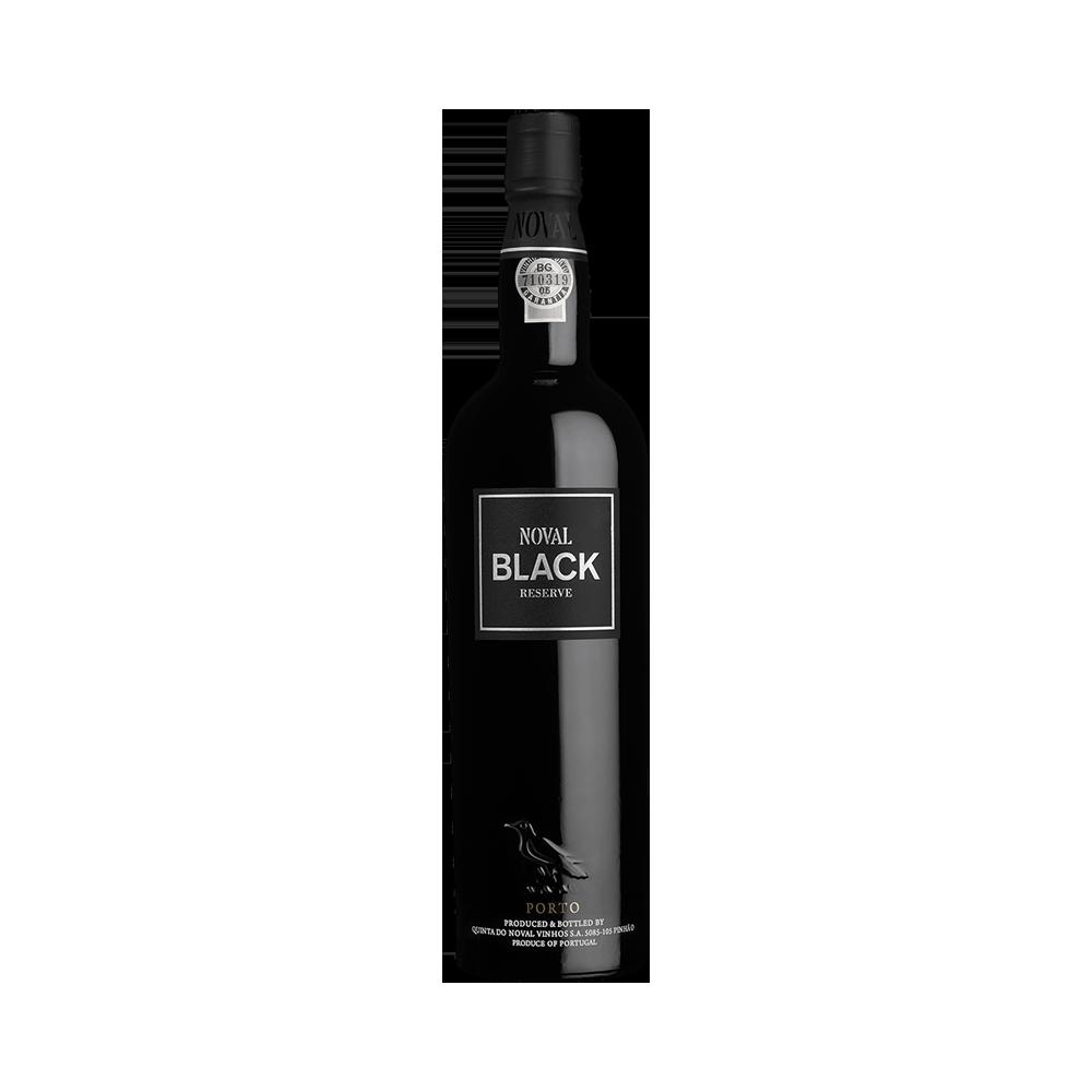 Vino de Oporto Noval Black - Vino Fortificado