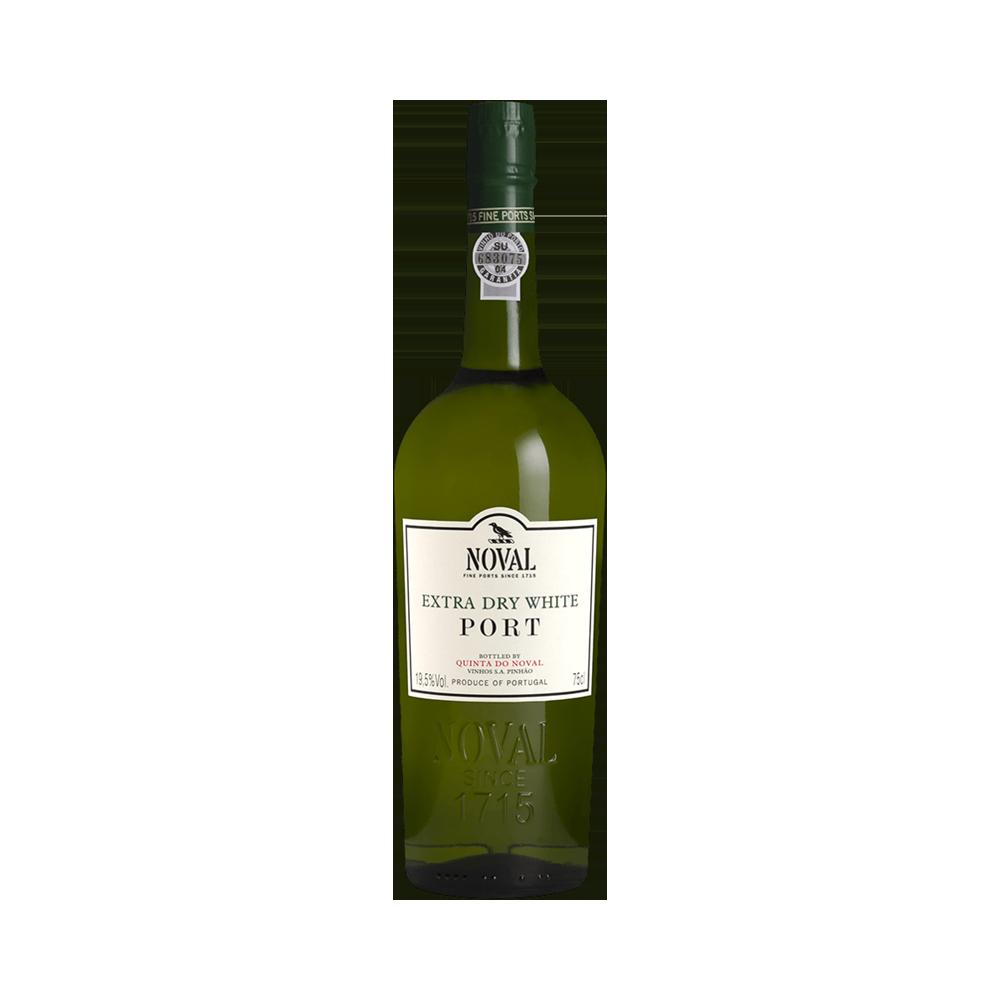 Vin de Porto Noval extra dry white Vin Fortifié