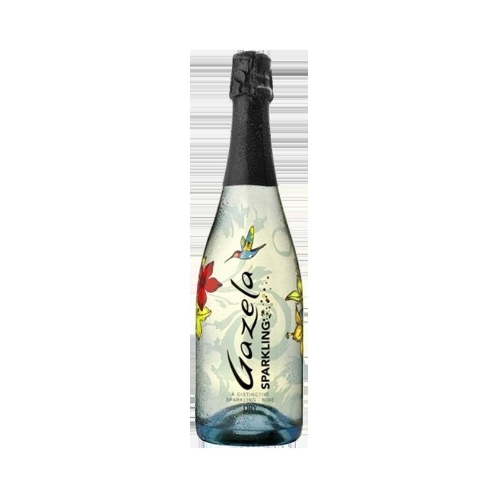 Gazela Sparkling - Vino Espumoso