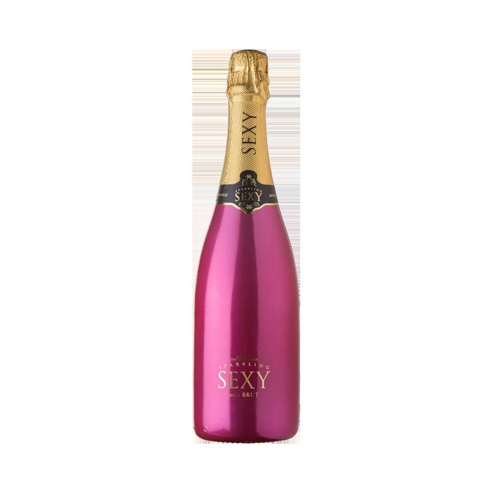 Sexy Sparkling Rose Brut - Schaumwein