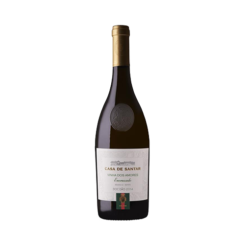 Casa de Santar Vinha dos Amores Encruzado Vin Blanc