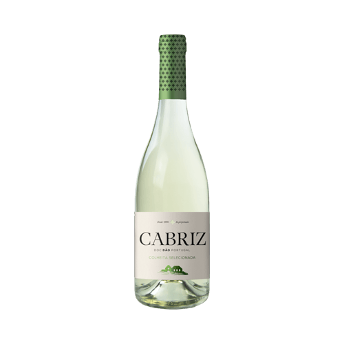 Cabriz - White Wine