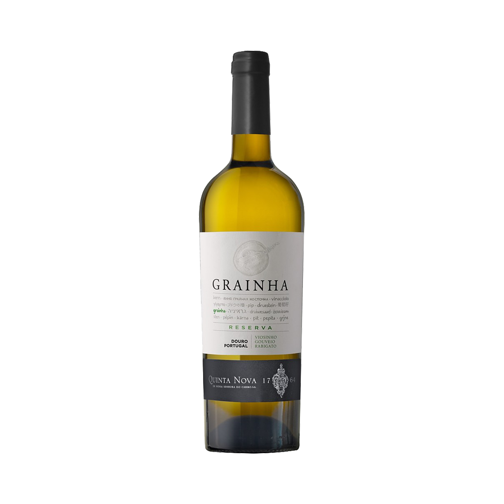 Grainha Reserve White Wine
