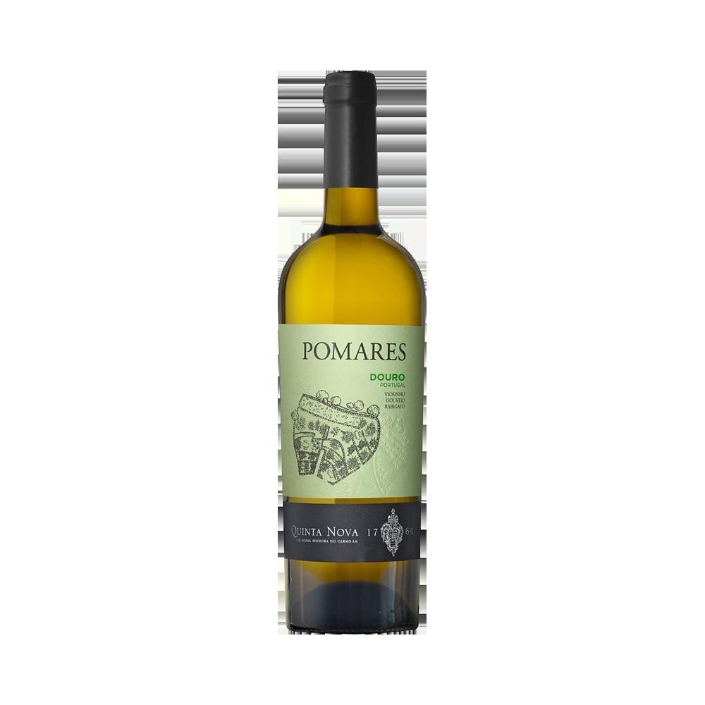 Pomares Weißwein