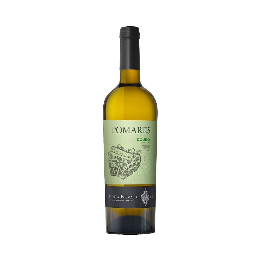 Pomares Vin Blanc