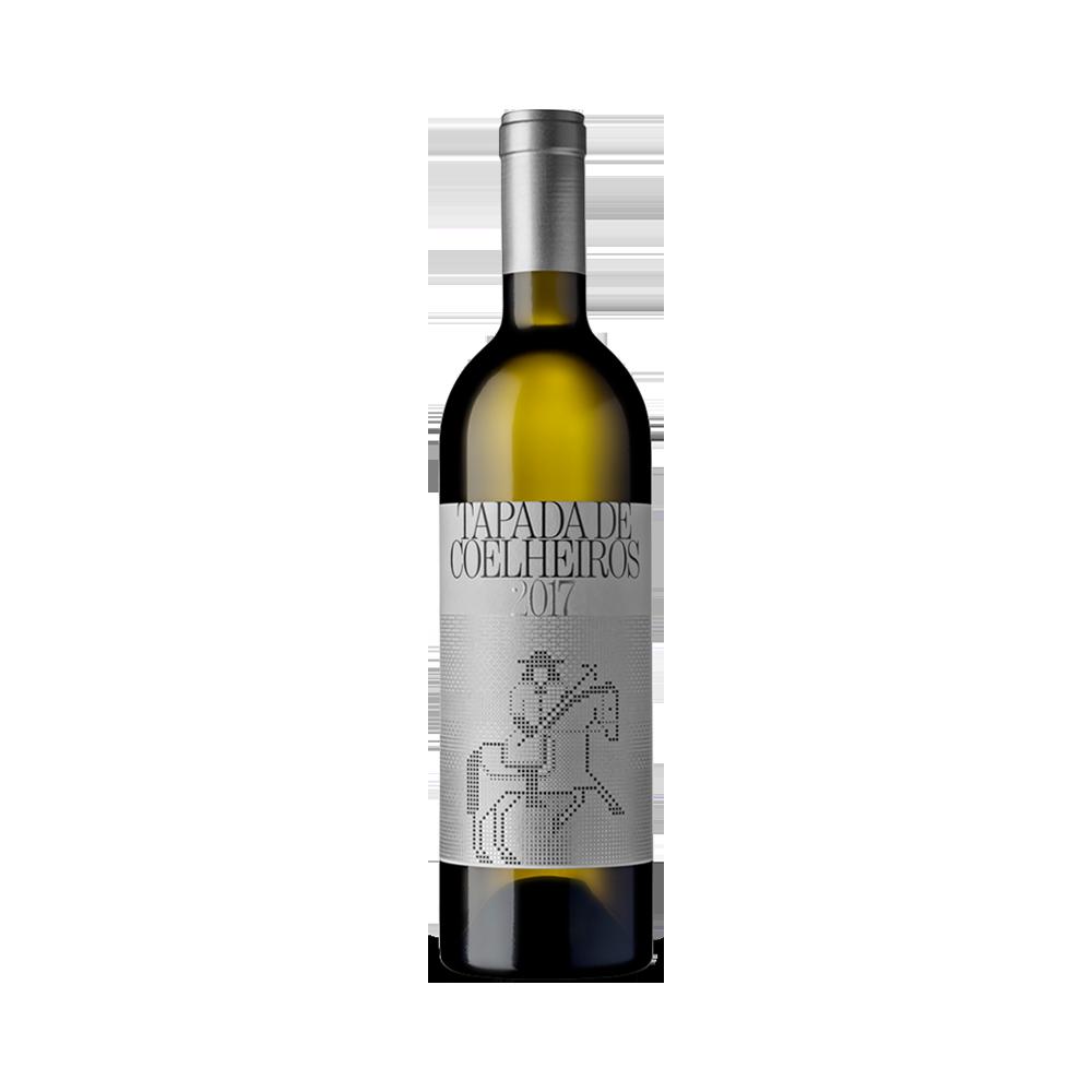 Vinha da Tapada de Coelheiros White Wine