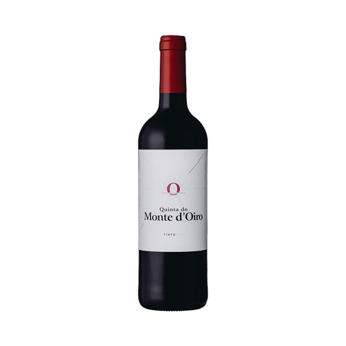 Quinta do Monte dOiro Vin Rouge