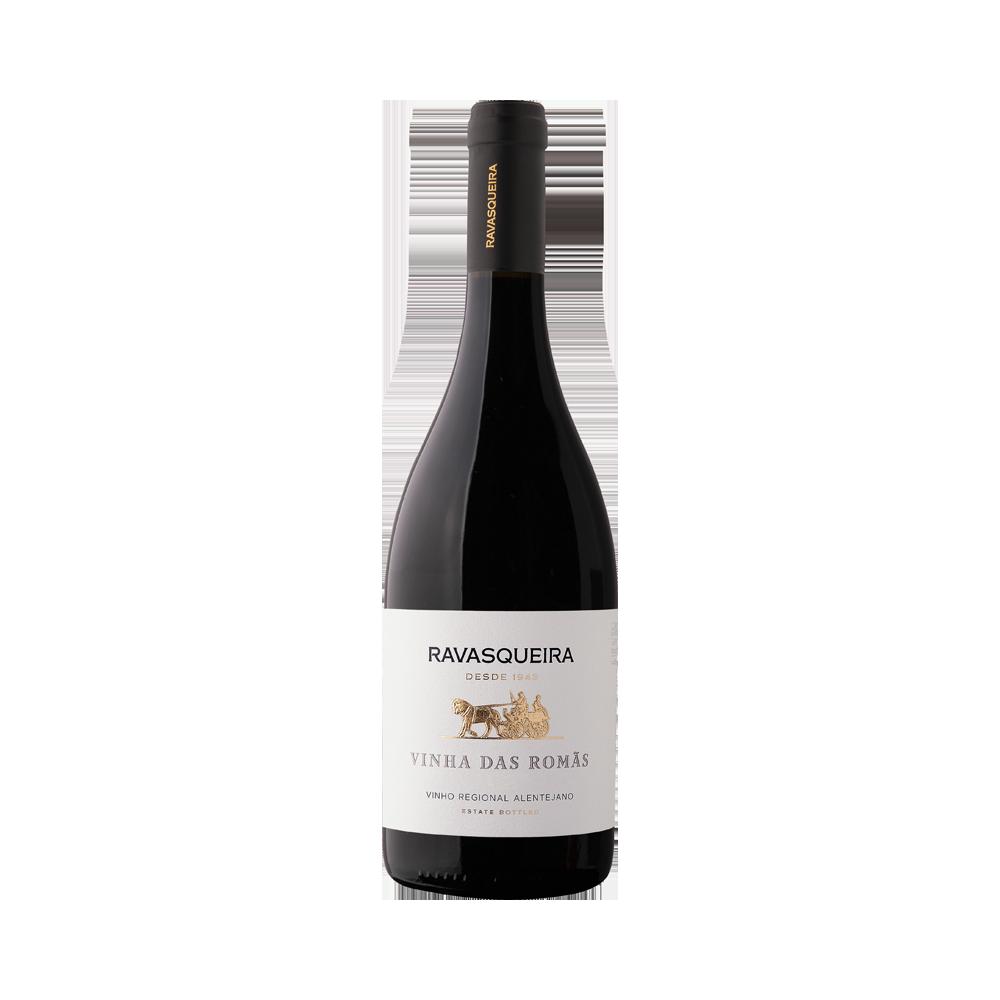 Monte da Ravasqueira Vinha das Romãs - Rotwein