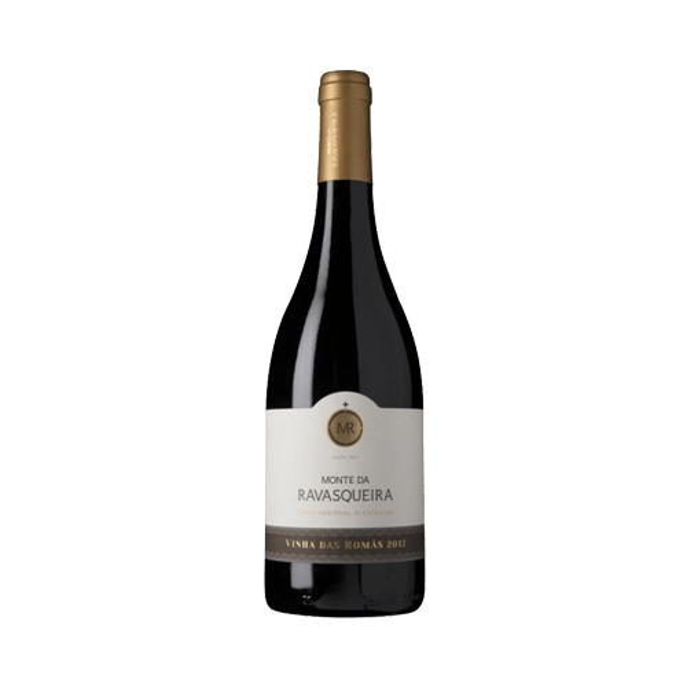 Monte da Ravasqueira Vinha das Romãs - Vin Rouge