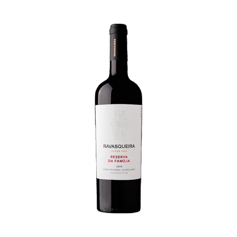 Monte da Ravasqueira Reserva da Familia - Red Wine