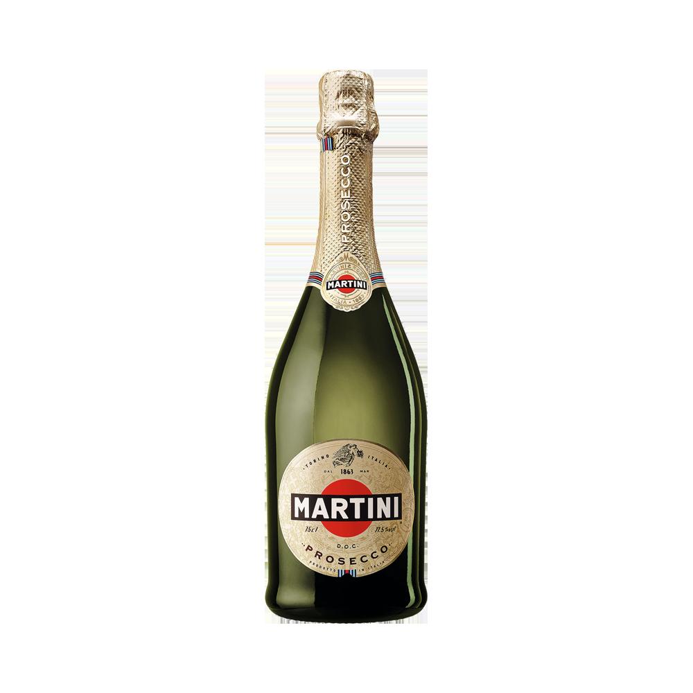 Martini Prosecco - Sparkling Wine