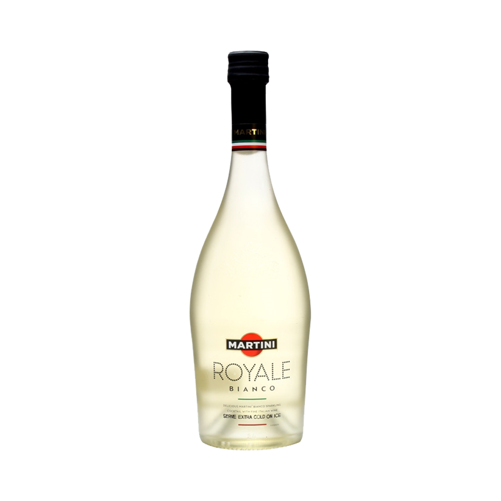 Martini Royale Bianco - Sparkling Wine