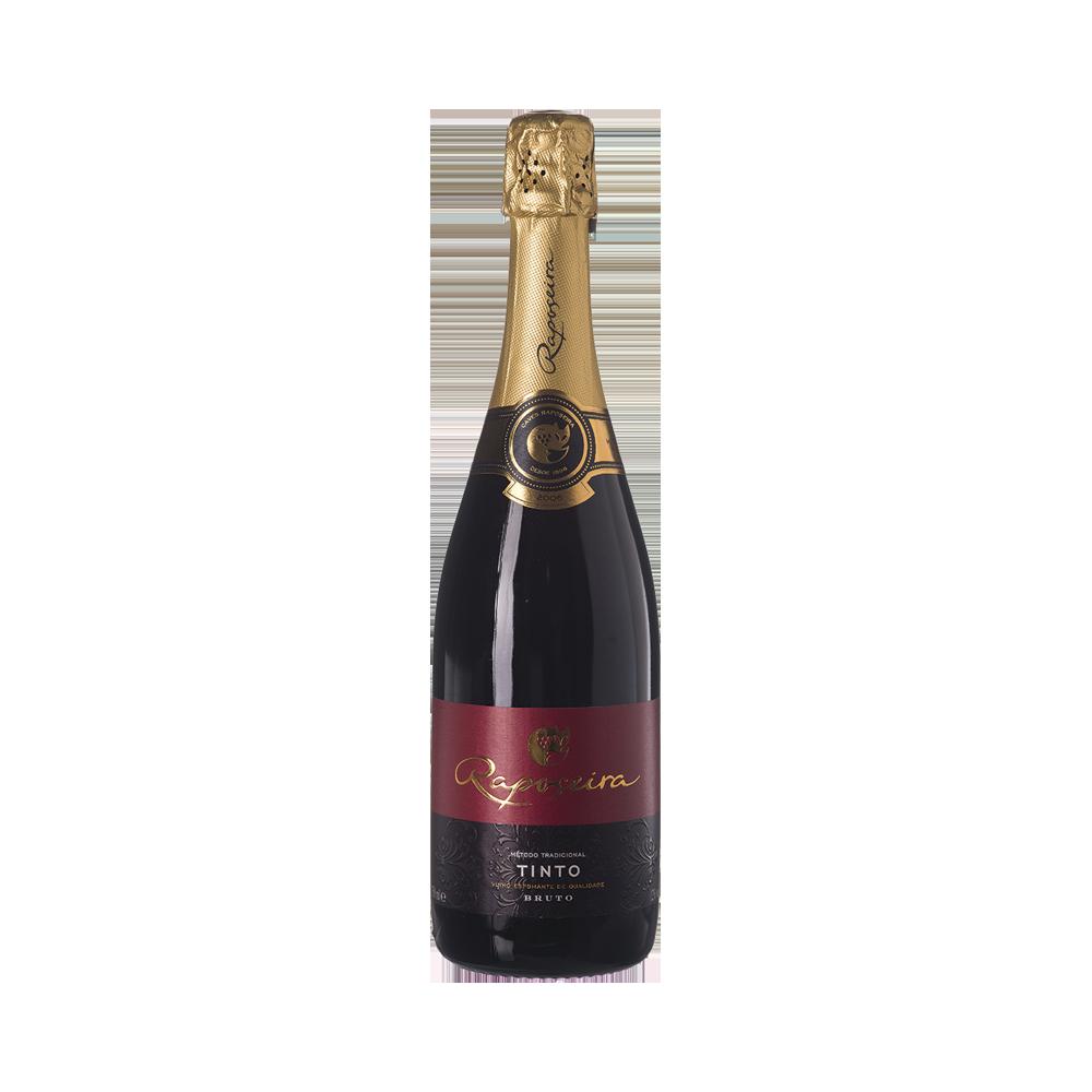 Raposeira Tinto Brut - Sparkling Wine