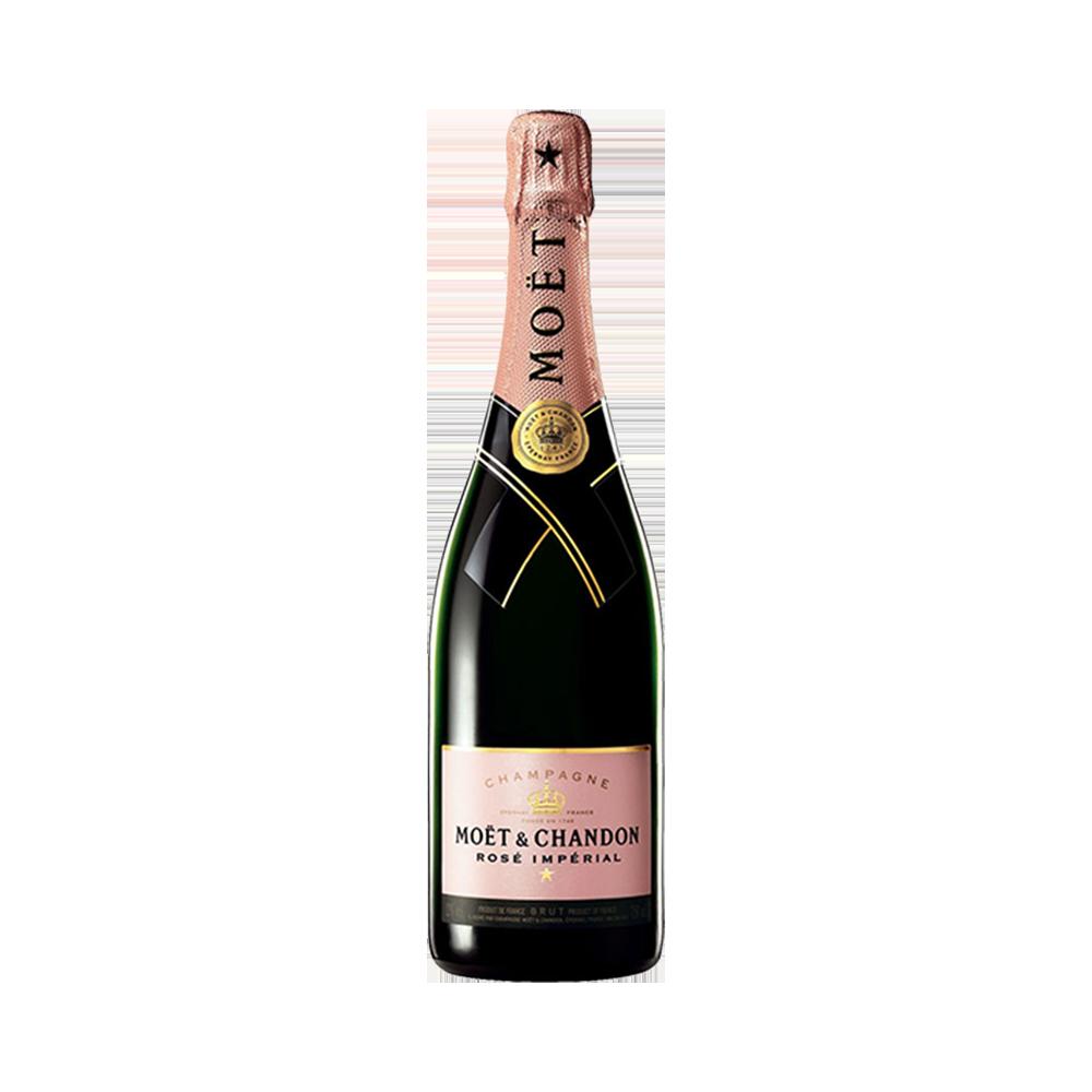 Moet & Chandon Brut Imperial Rosé - Vinho Espumante