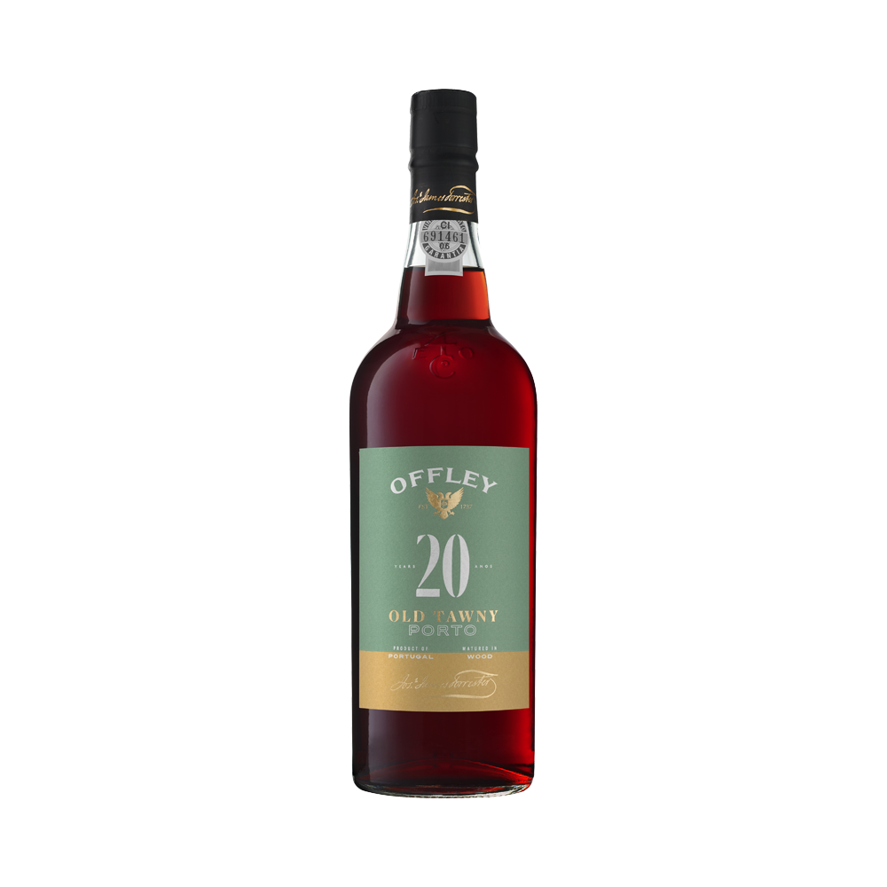 Port wine Offley 20 years Fortified Wine