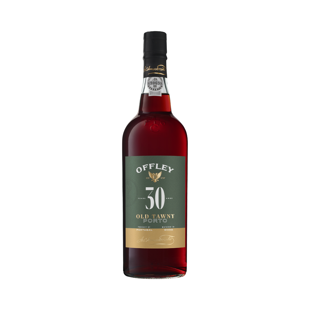 Port wine Offley 30 years Fortified Wine