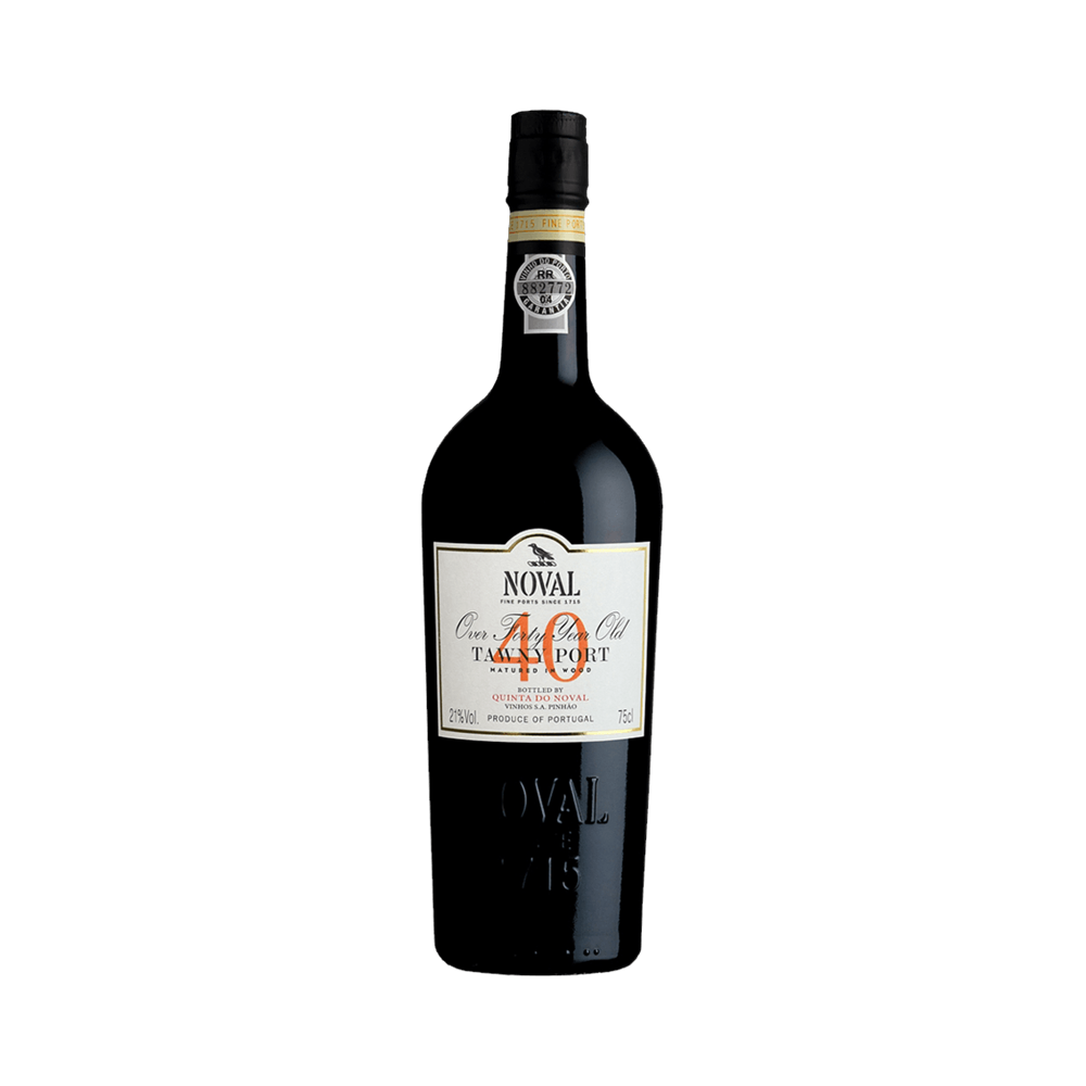 Port wine Noval Tawny 40 years - Fortified Wine