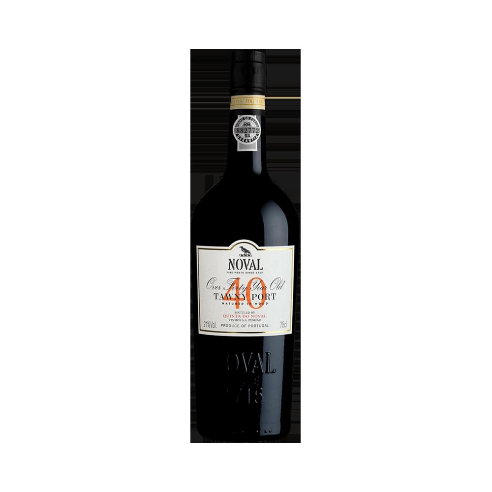 Vin de Porto Noval Tawny 40 years Vin Fortifié