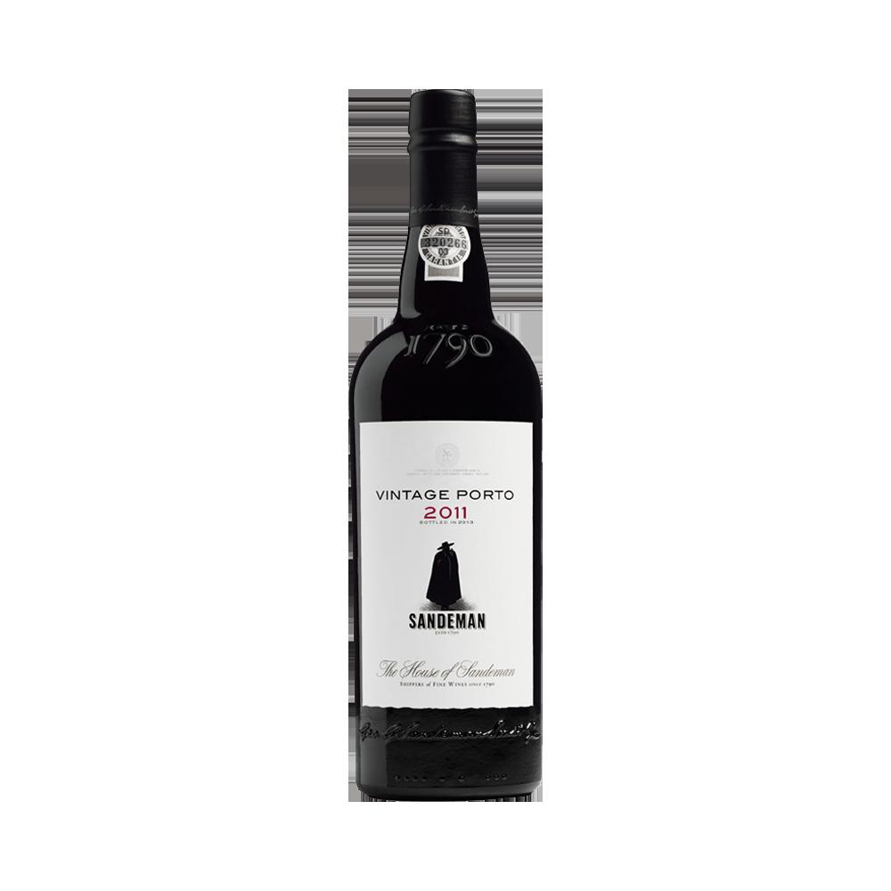 Vin de Porto Sandeman Vintage 2011 - Vin Fortifié