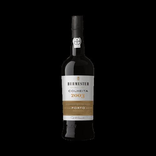 Vin de Porto Burmester Colheita 2003 Vin Fortifié