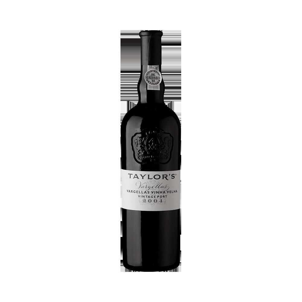 Portwein Taylors Quinta Vargellas Vinhas Velhas Dessertwein
